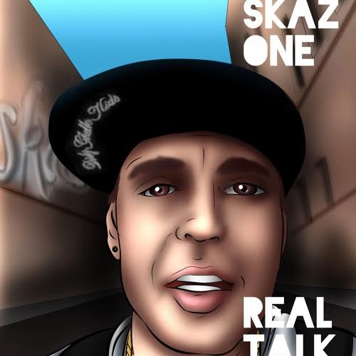 SkazOneDropsHisNewSingle&#;RealTalk&#;