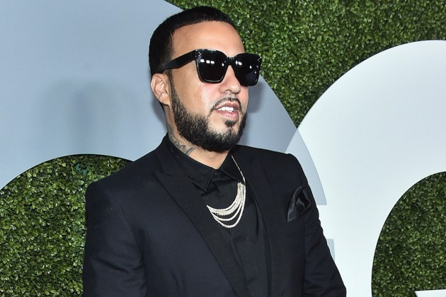 "French Montana Launches Two New Songs ""Unforgettable"
