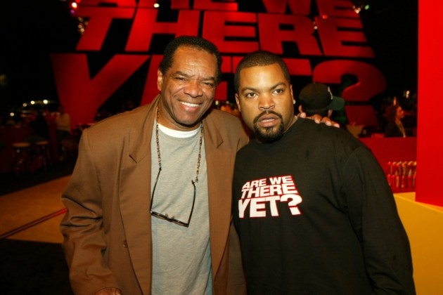 john witherspoon ice cube