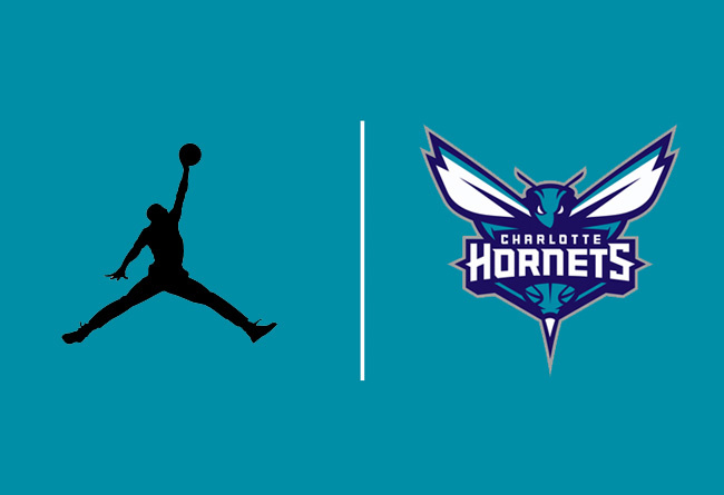 57929beeb499 The Charlotte Hornets Are Planning To Wear Jordan Brand Uniforms Next Season
