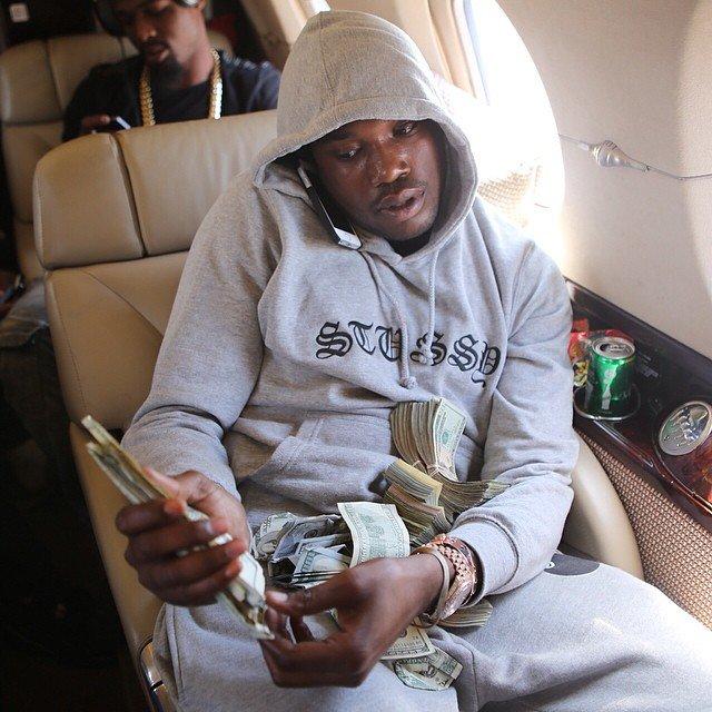meek money