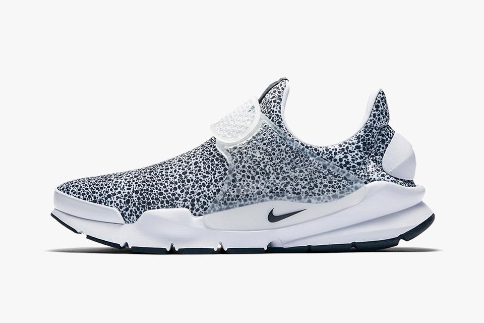 156a4681be4 Kick d Out  Nike s Sock Dart