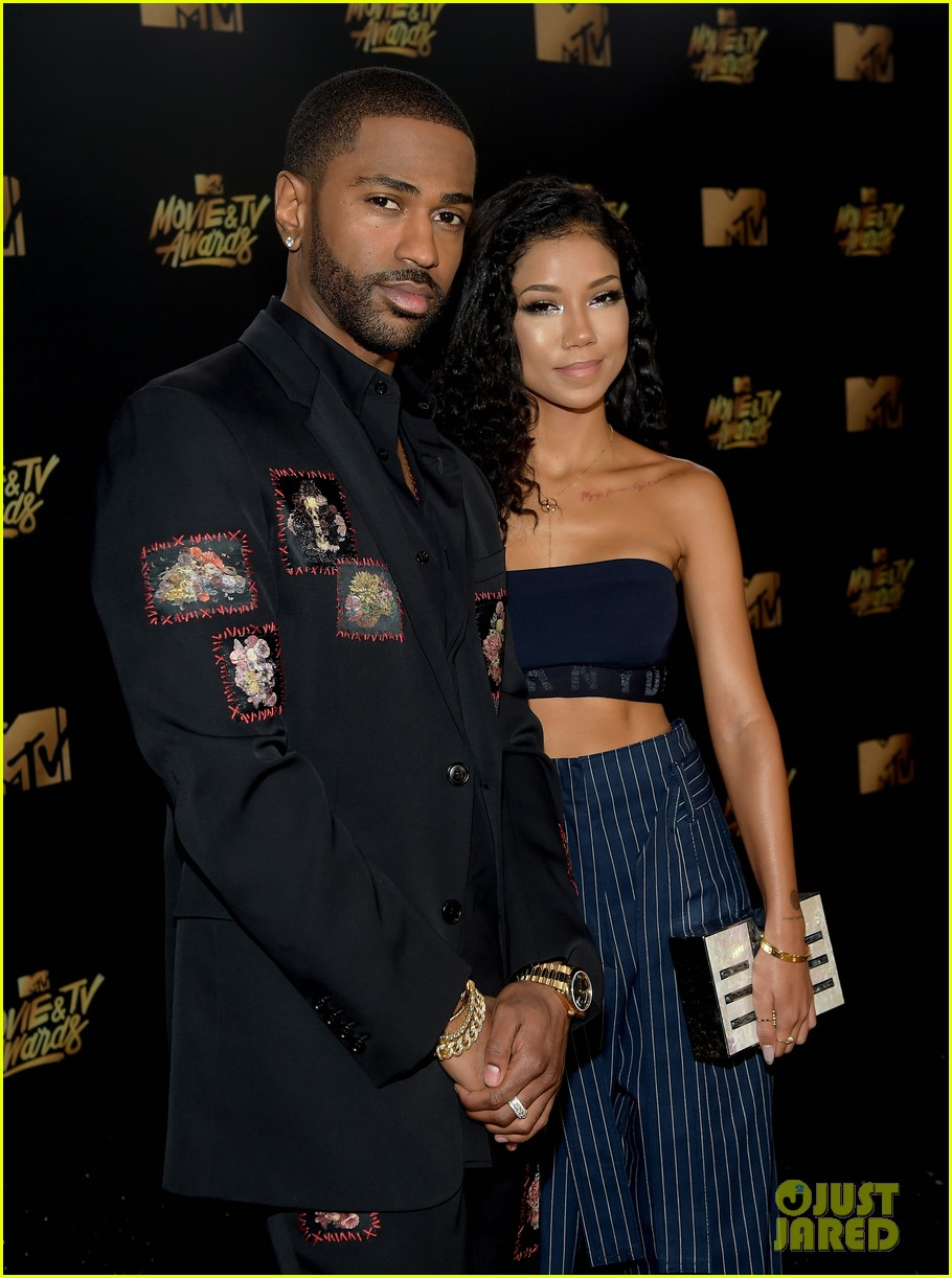 00000-big-sean-jhene-aiko-mtv-movie-tv-awards-08