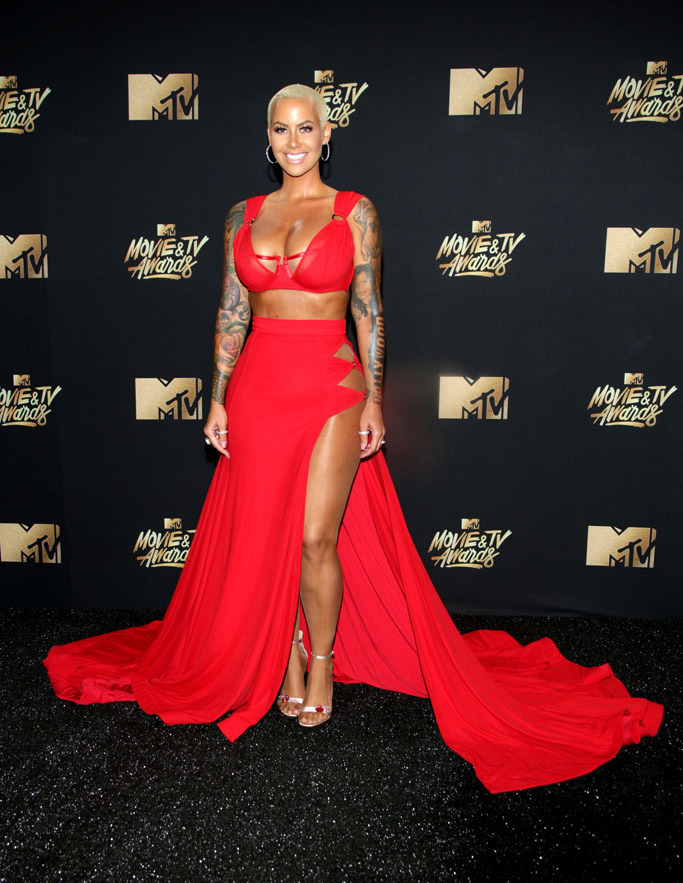 00000-mtv-movie-tv-awards-2017-red-carpet-amber-rose-2