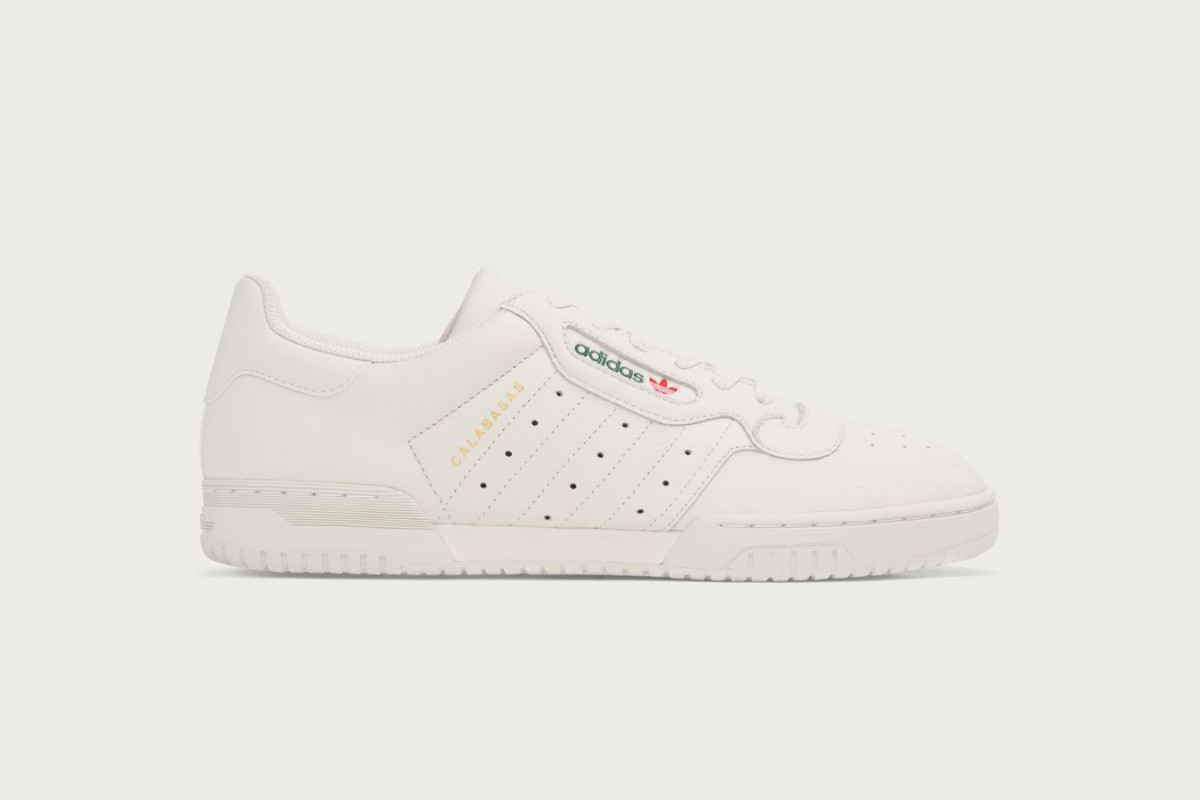adidas yeezy powerphase re release