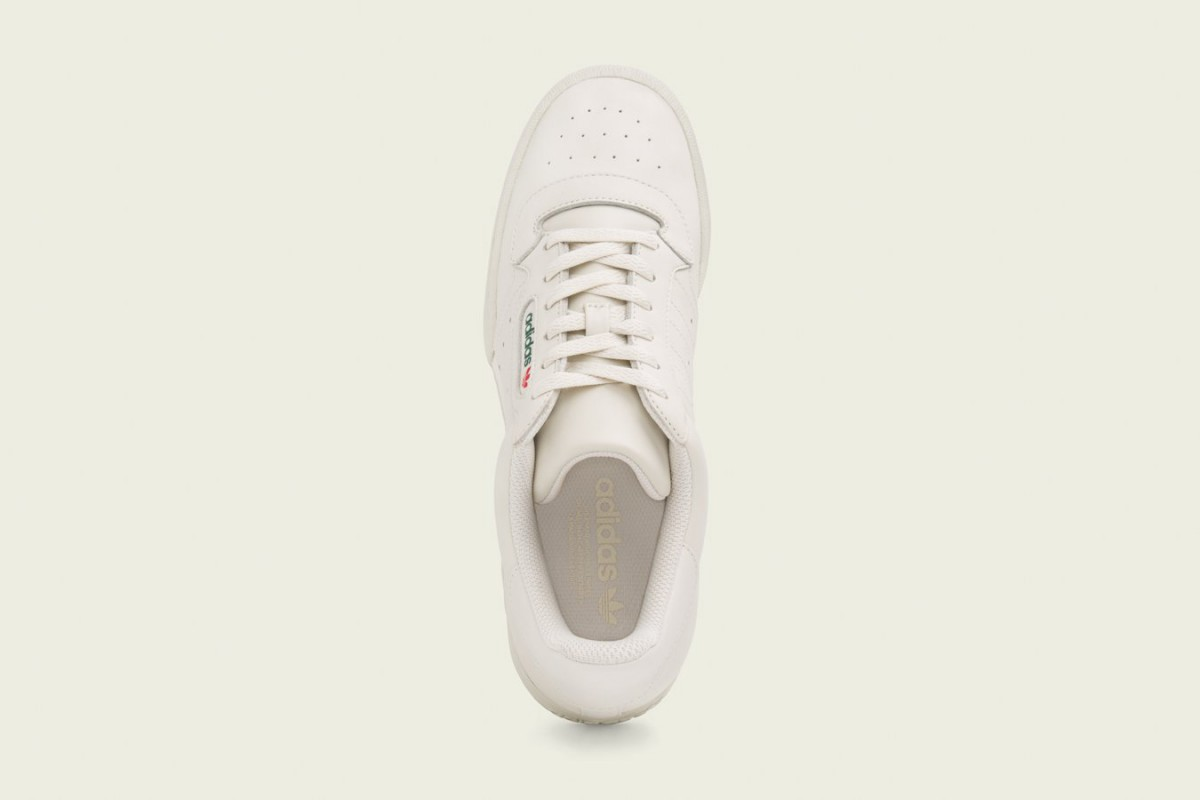 Kick me out: adidas Yeezy powerphase re lanzando en junio de la fuente