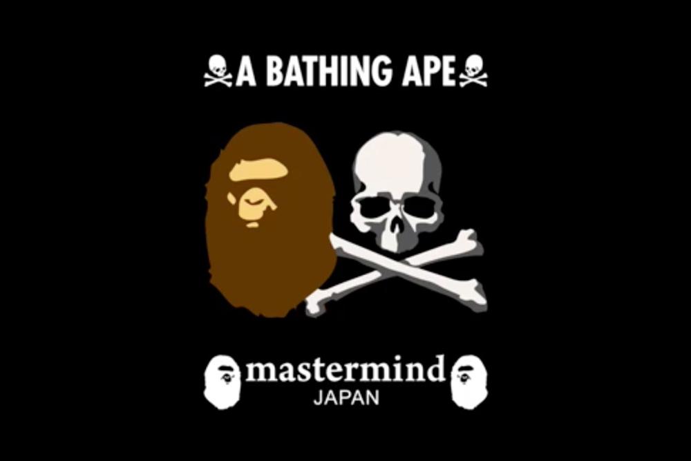 bape mastermind japan sunglasses collaboration