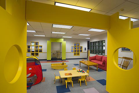 picture of daycare center