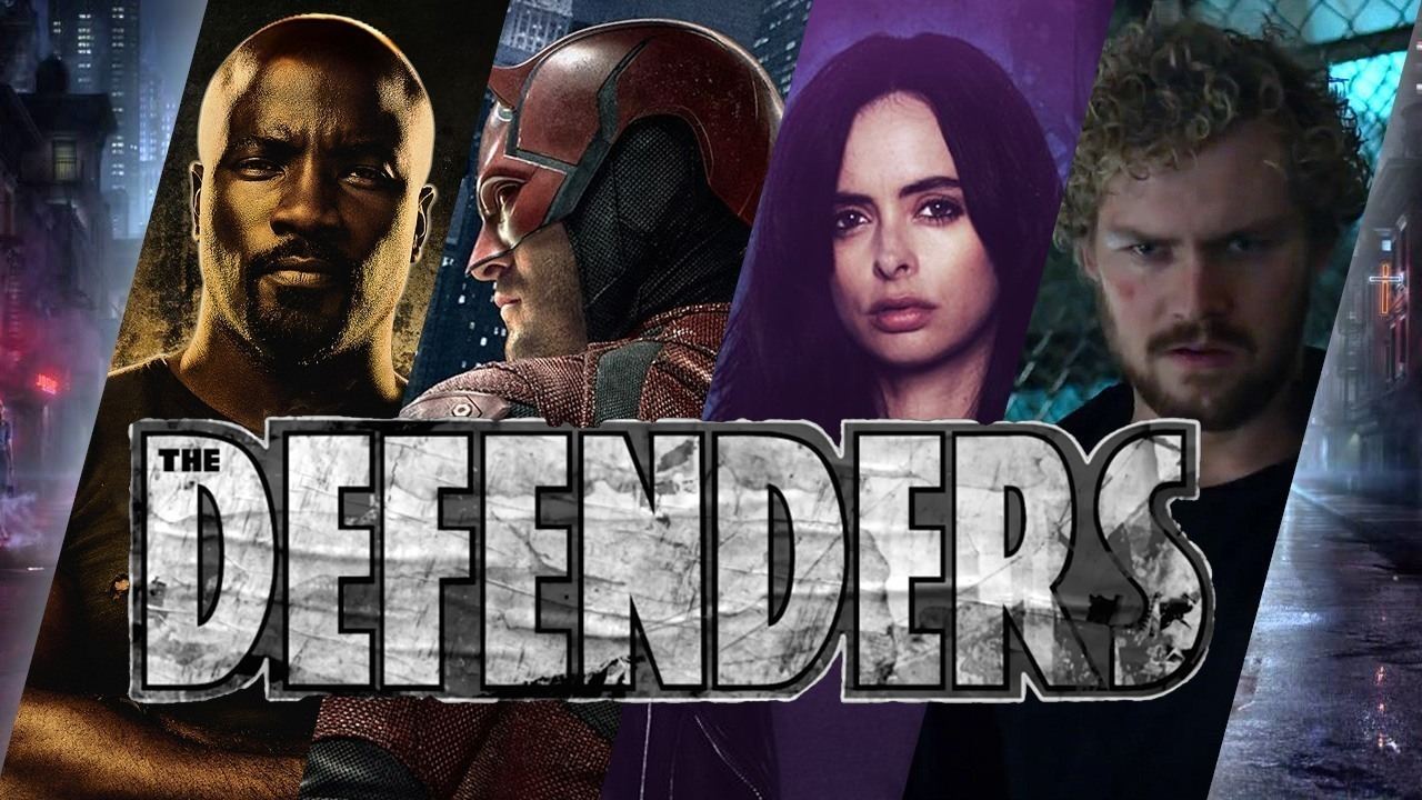 Official Trailer for 'Marvel's The Defenders' Is a Massive Hit