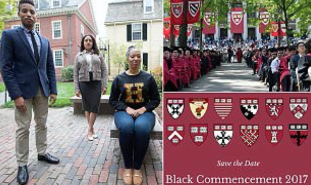 harvardblackcommencement