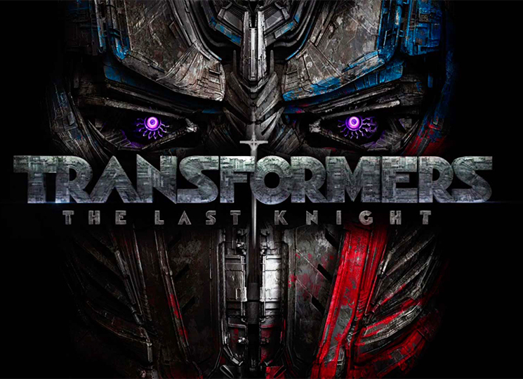 Re: Transformers The Last Knight (2017)