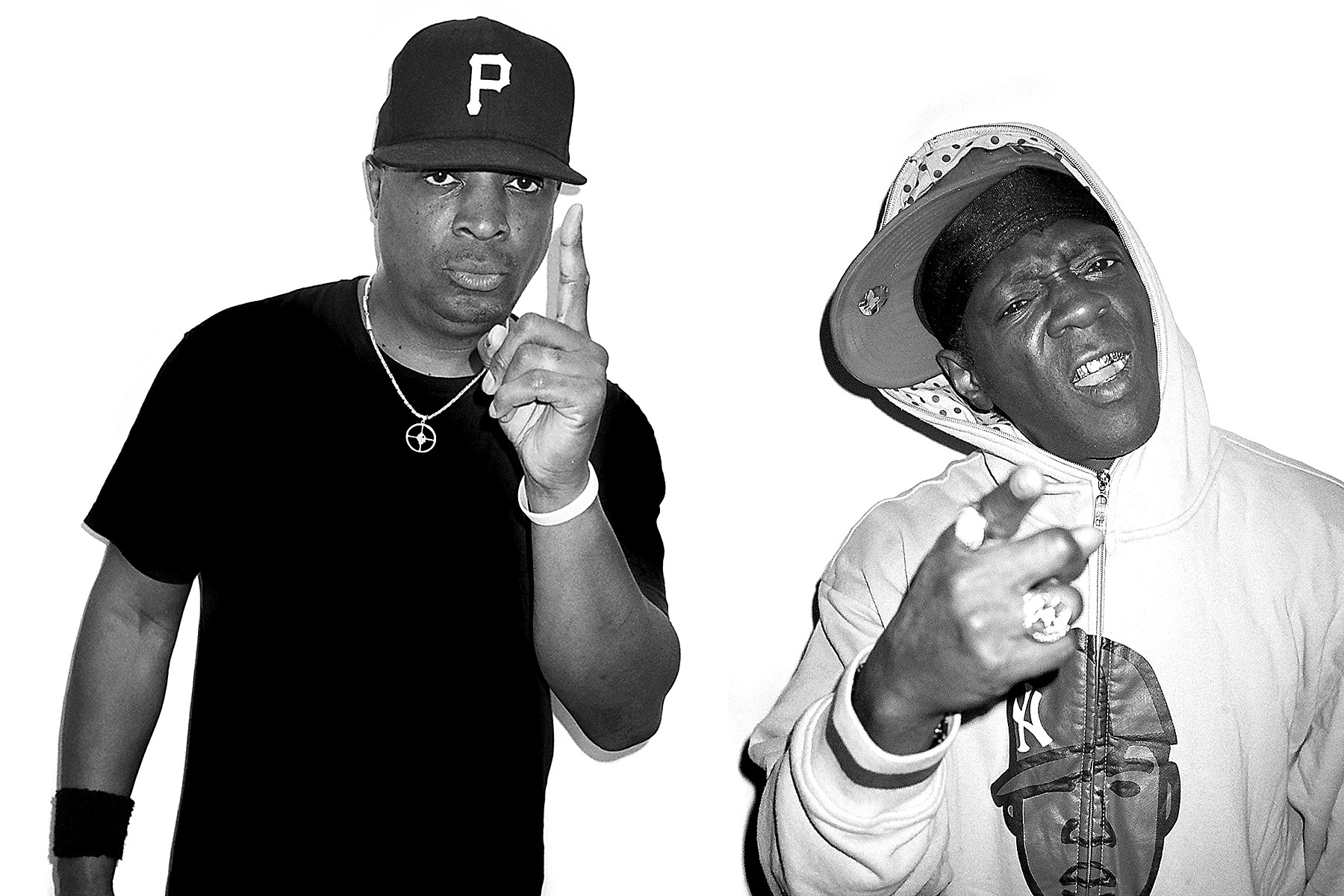Chuck D Confirms New Public Enemy Album Release Date
