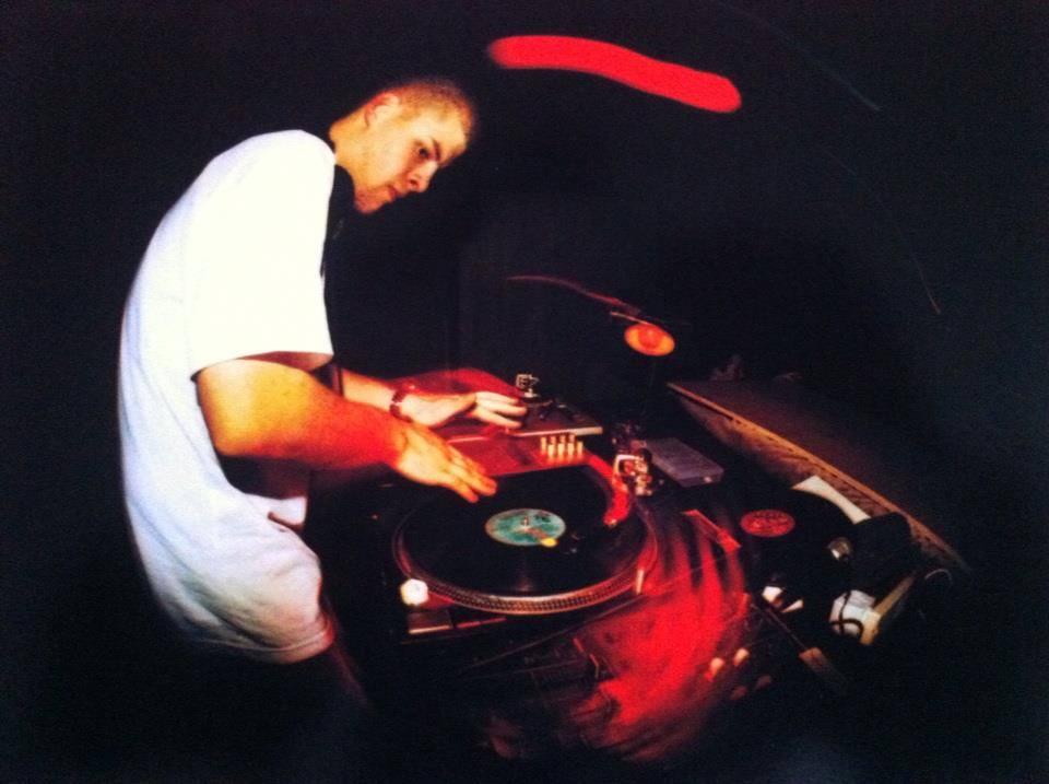 DJ JRed Pic