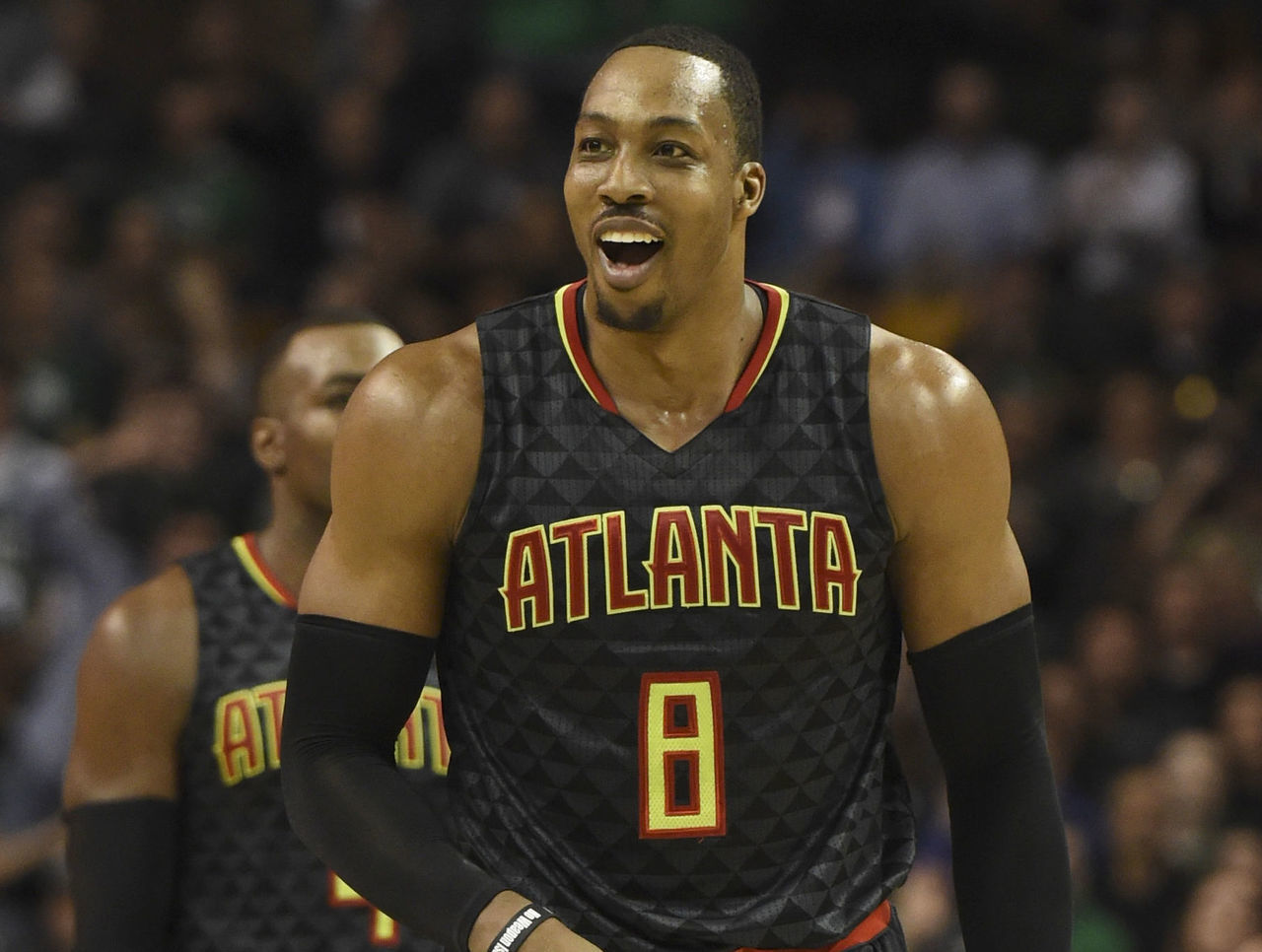 online retailer 8c7ff 8dc88 Dwight Howard Traded To The Charlotte Hornets | The Source