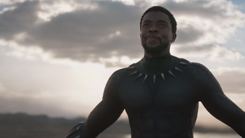 Whoopi Goldberg Suggests Wakanda-Themed Disney Park in Honor of Chadwick Boseman