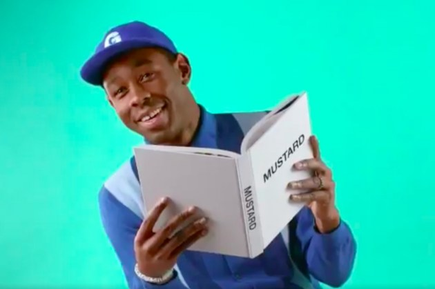 tyler the creator nuts and bolts trailer