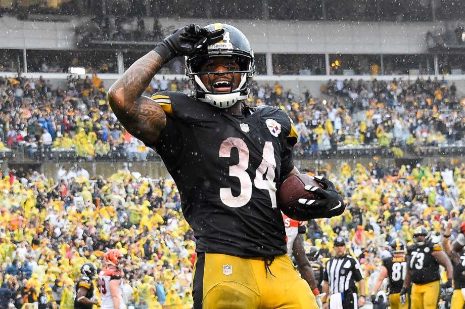 The Jaguars among 4 teams that DeAngelo Williams refuses to play for