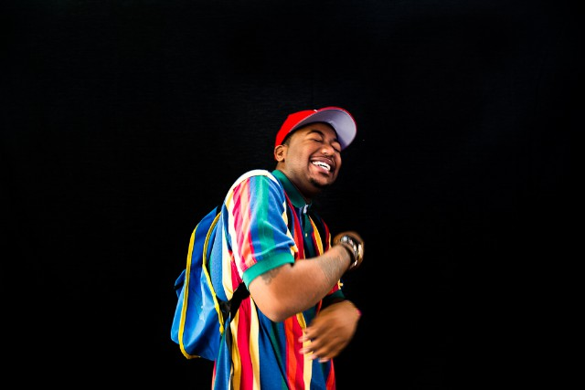 [Watch] Domo Genesis Live Performance Of Red Corolla at ...