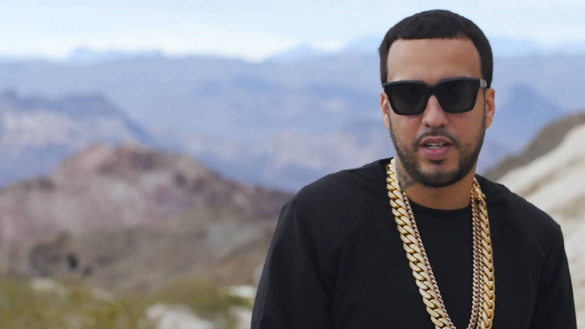 French Montana Ordered to Pay Over $2 million to Debra Antney