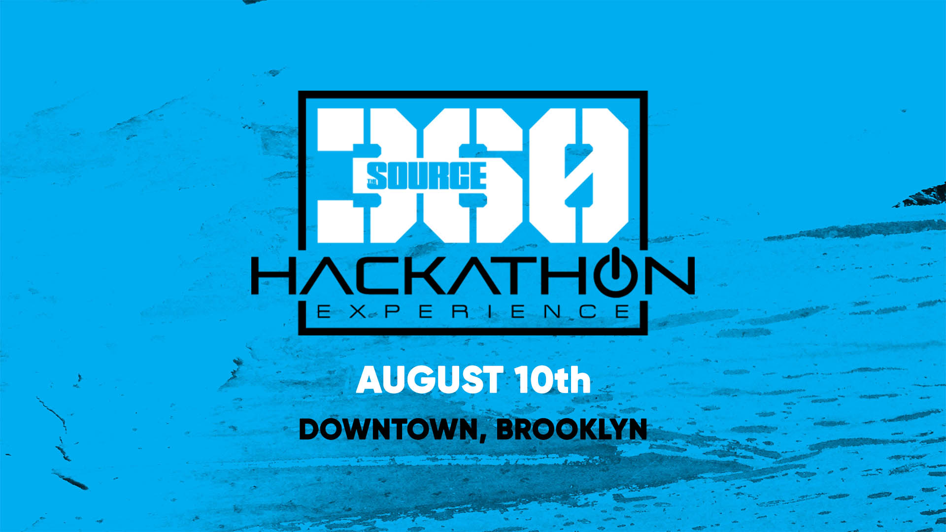 Hackathon date