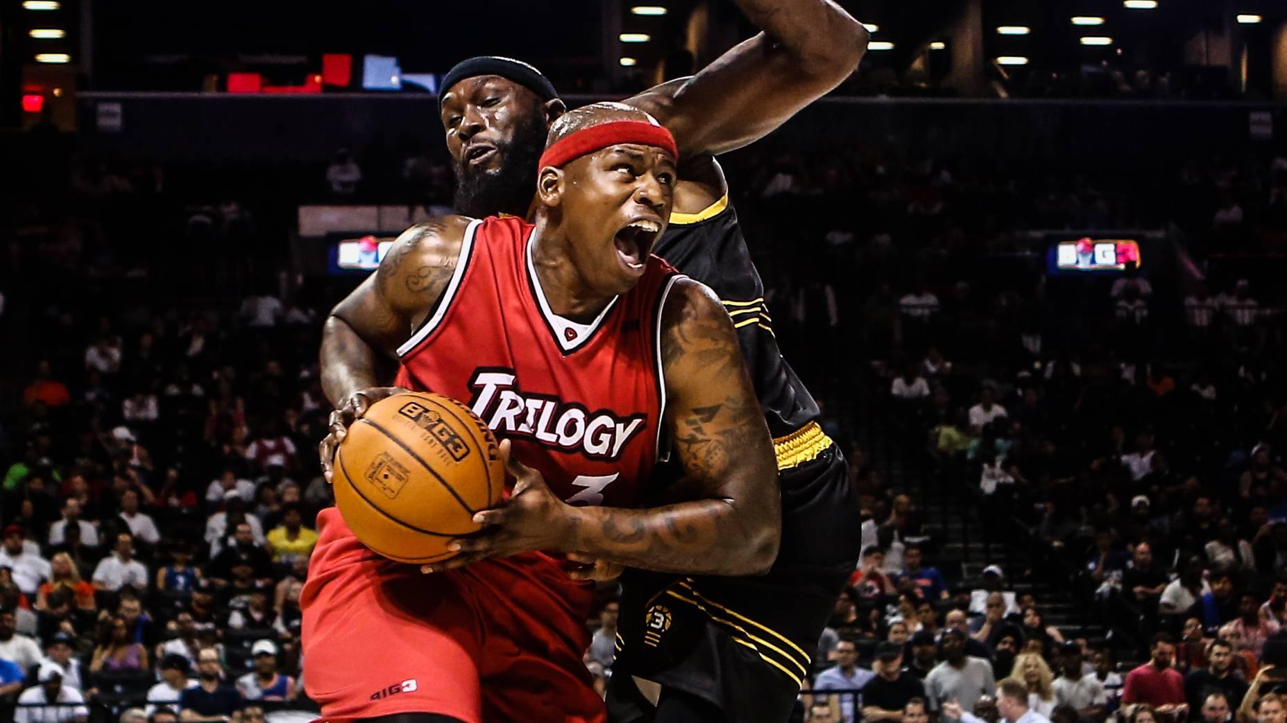 abg bigbasketball  Thesource