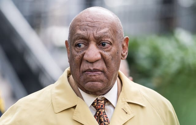 8eba6bc60 Image result for Board recommends Cosby be found a sexually violent predator