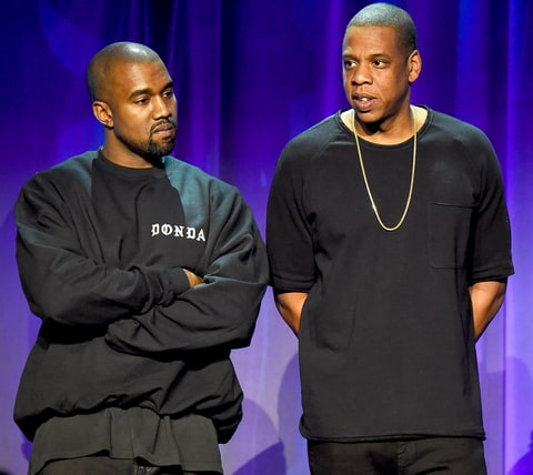 Kanye West Splits With Tidal Over Money Dispute, May Face Lawsuit