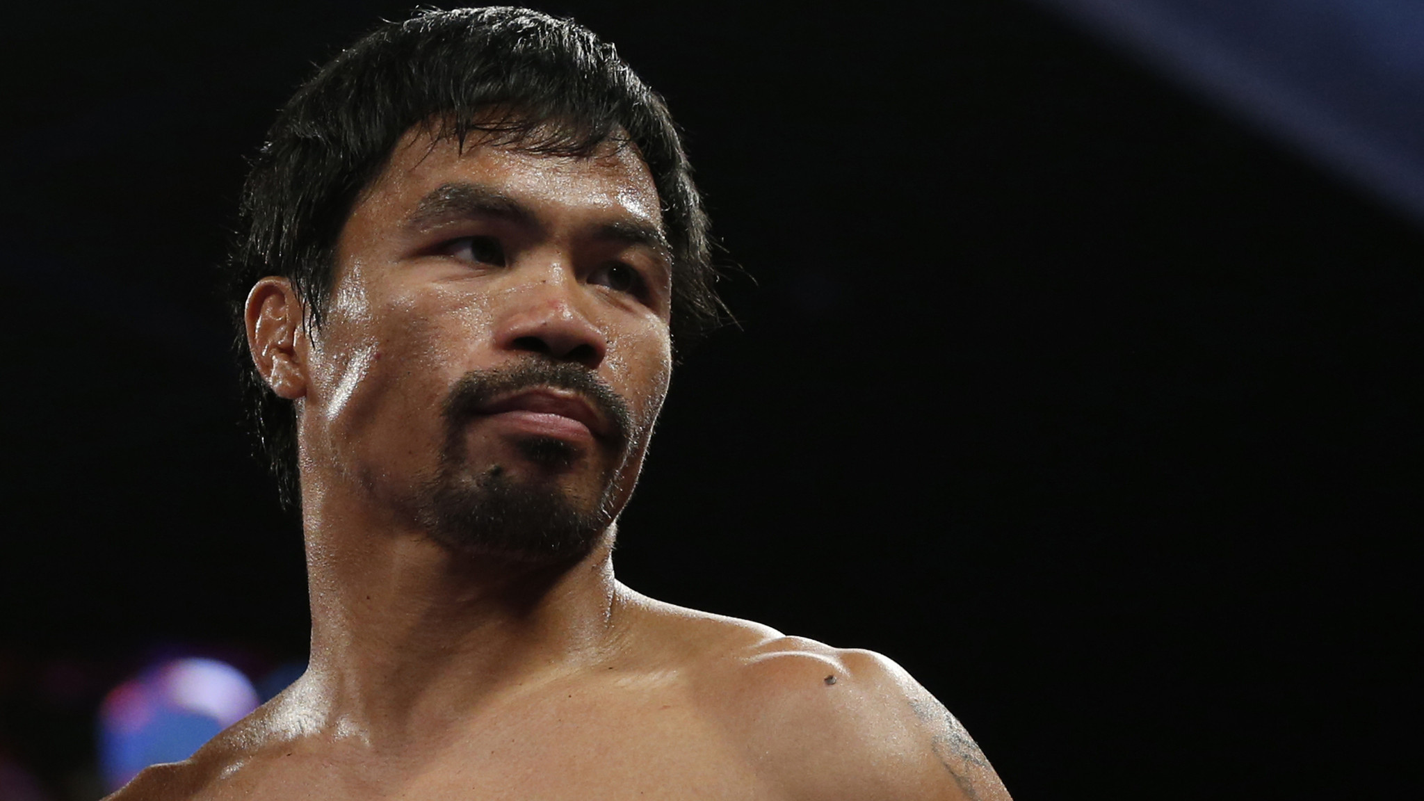 la sp sn manny pacquiao floyd mayweather boxing deadline