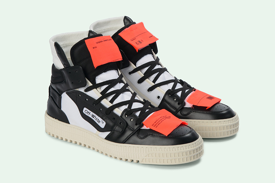 off white sneakers pre order
