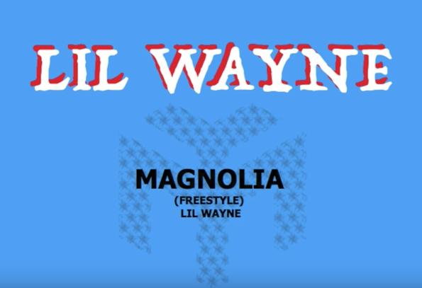 Lil Wayne Releases 4 New Songs Including Jeezy Collab & 'Magnolia' Freestyle