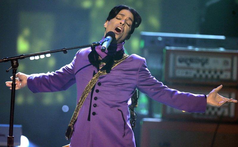 PurplewasPrince&#;sColorSaysEldestSister,SharonNelson