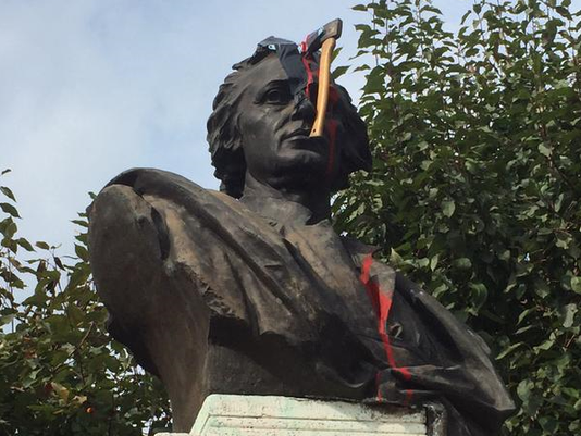 Columbus Day to become Indigenous Peoples' Day in Los Angeles