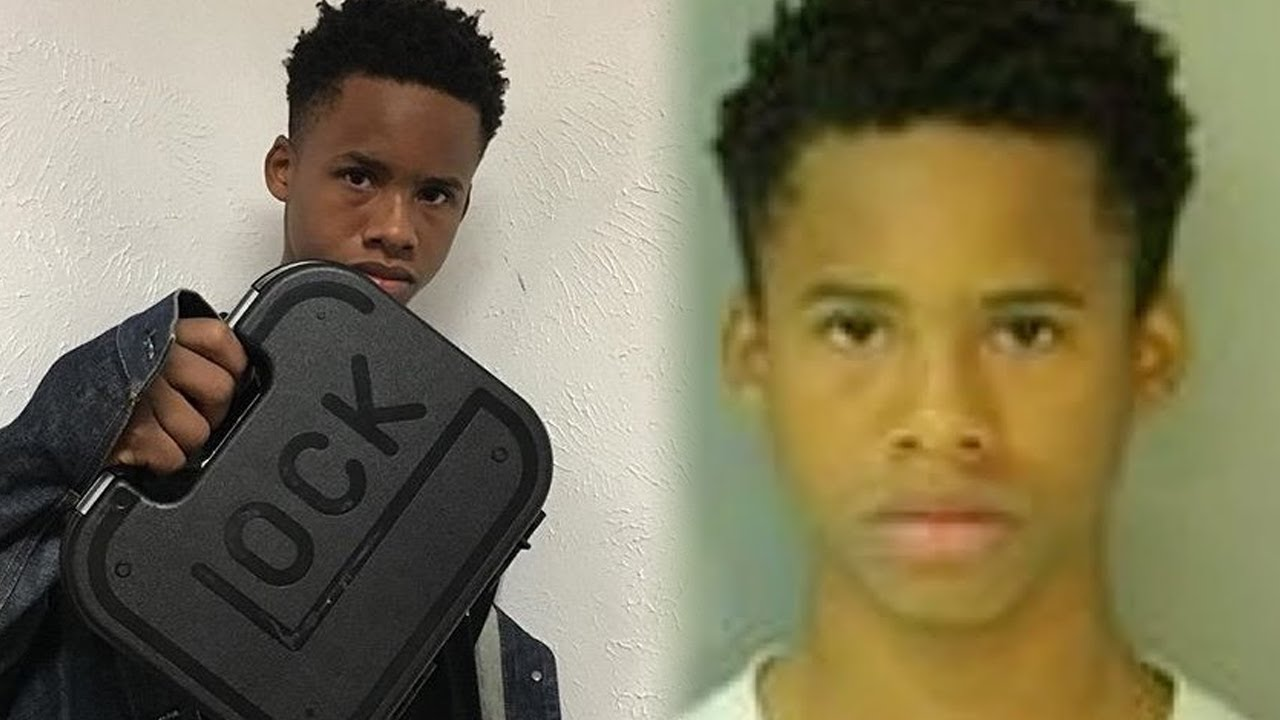 Dallas Rapper Tay-K To Be Tried As Adult In Capital Murder Charges