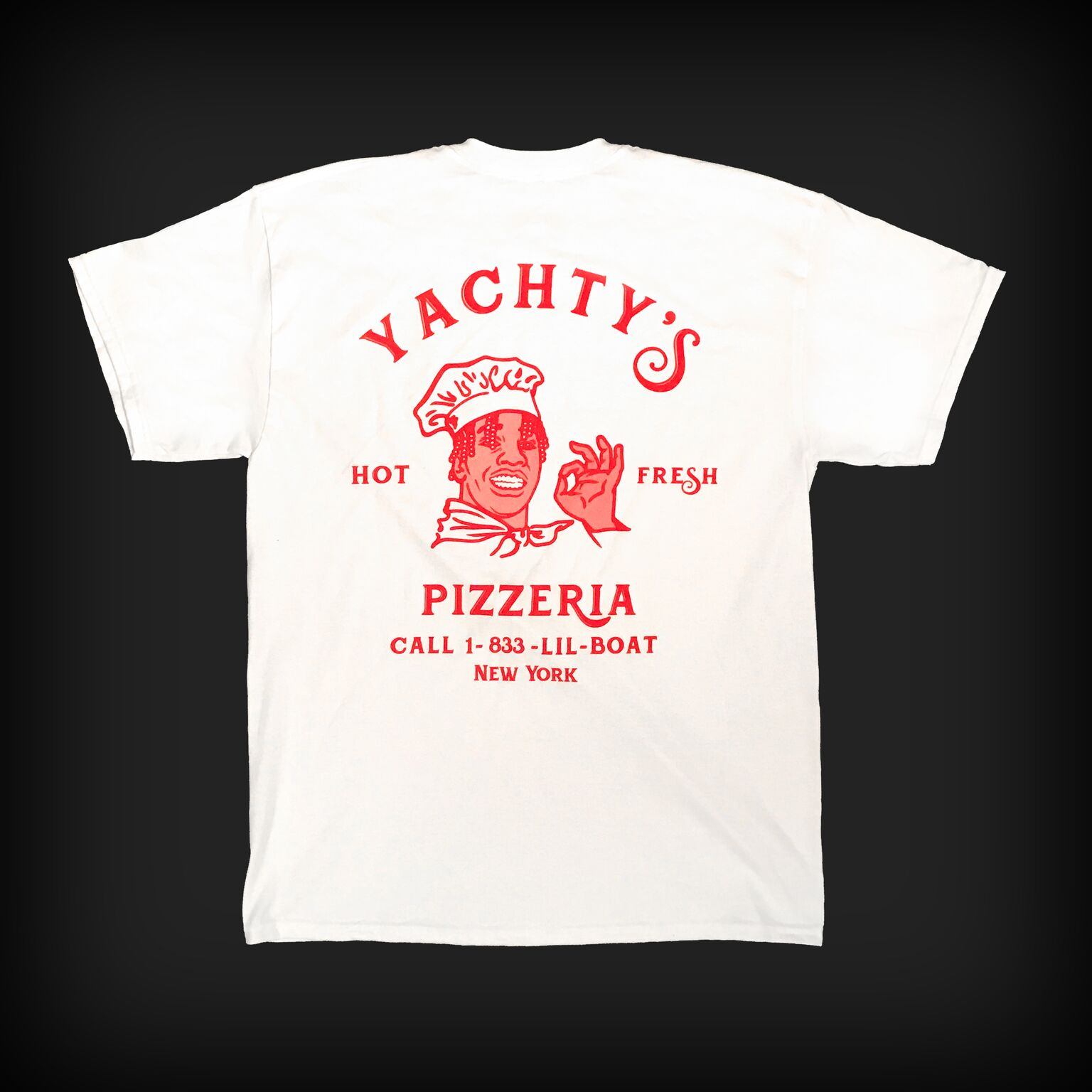 Lil Yachty Announces Yachty S Pizzeria At Famous Ben S