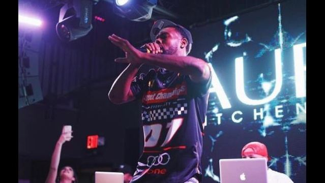 Keak da Sneak Recovering After Being Shot Multiple Times