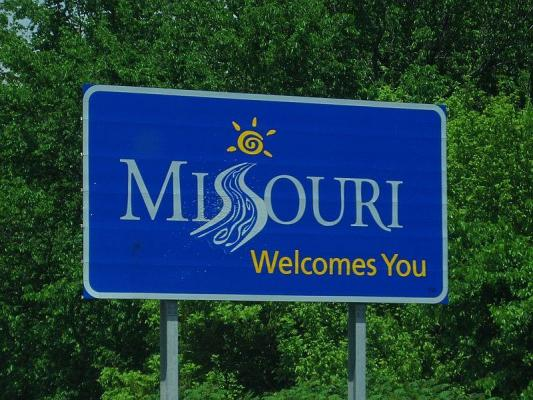 NAACP issues warning for black people traveling to Missouri