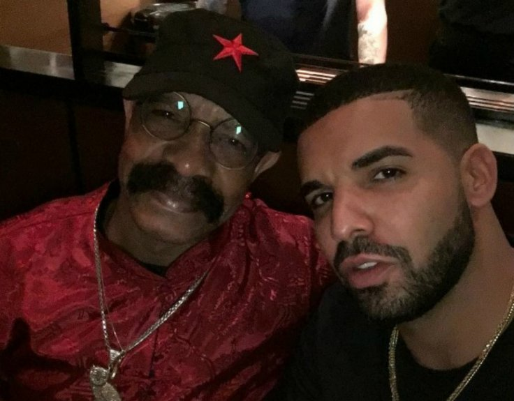 Watch Drake's Dad Dennis Graham In His New 'Kinda Crazy' Music Video