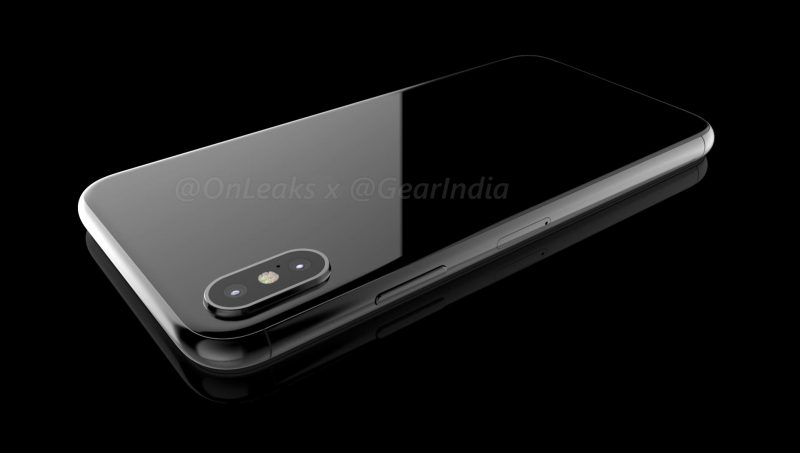 Rumor Alert: The iPhone 8 Will Set You Back $999