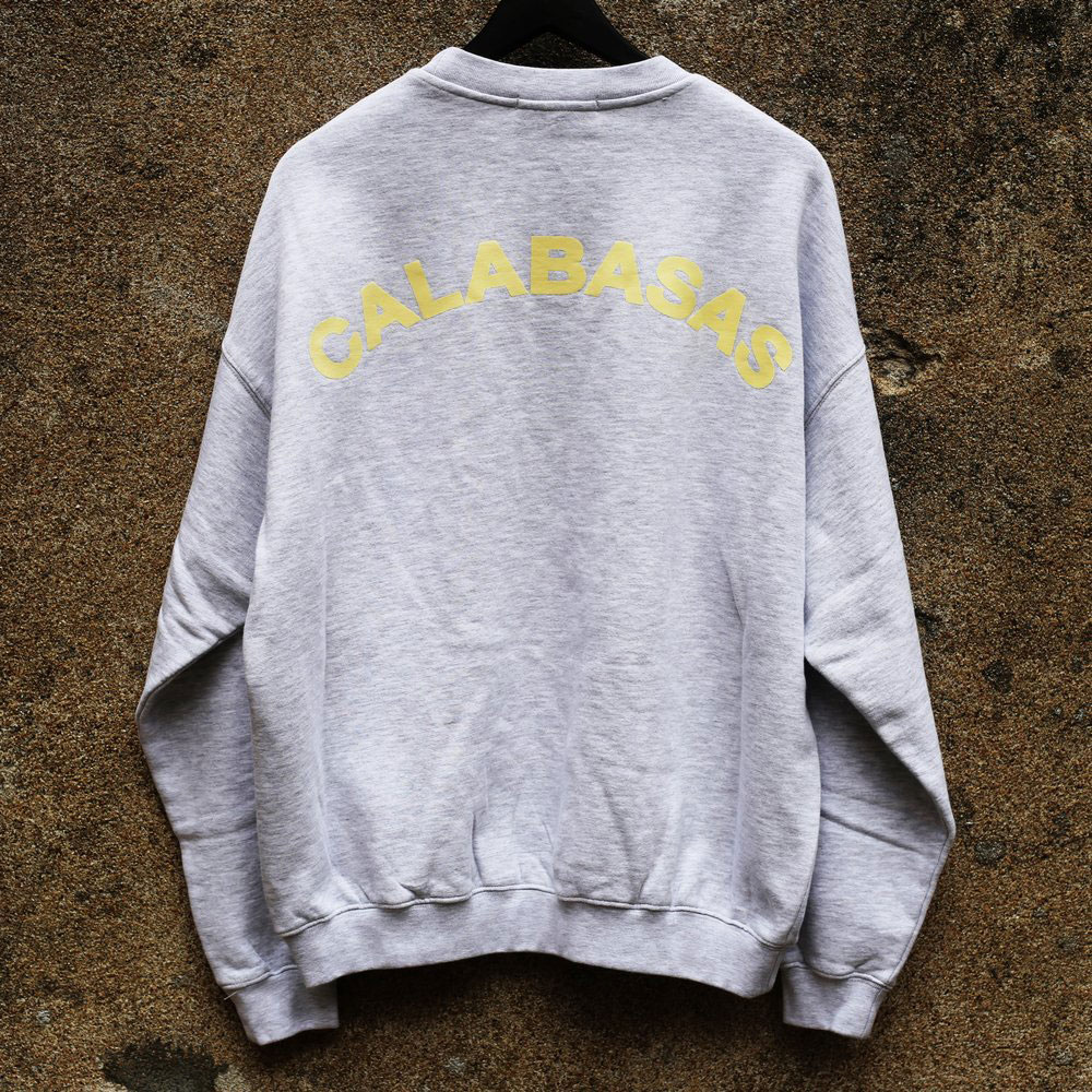 Yeezy Season 5 Merch Available Now | The Source