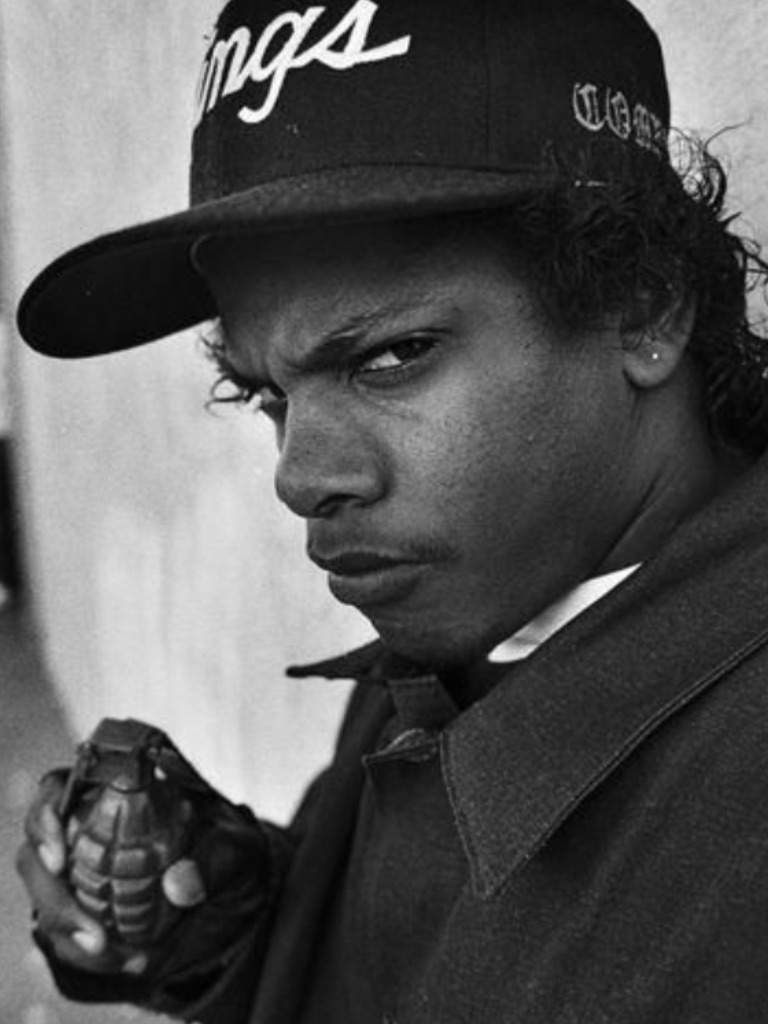 Happy Birthday To N W A Ruthless Records Founder Eazy E