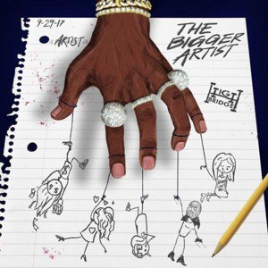 a boogie the biggest artist