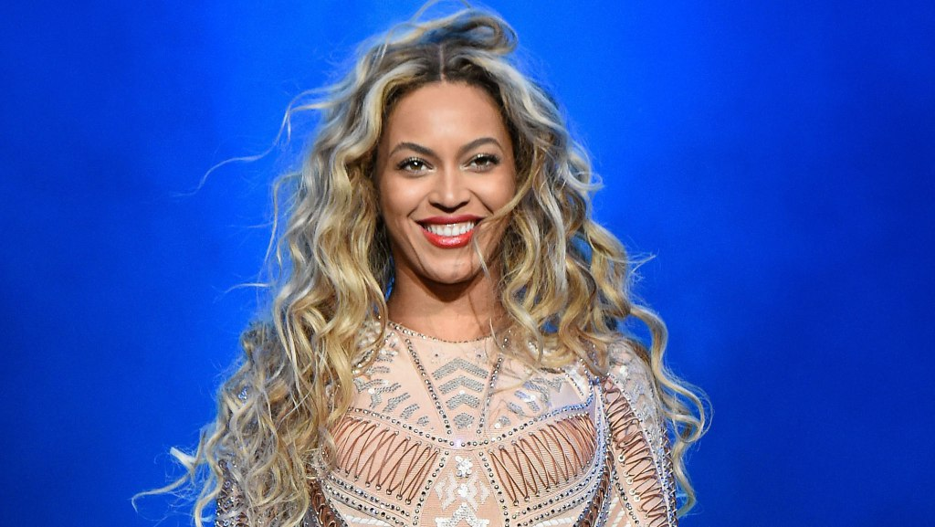 beyonce grammy nominations