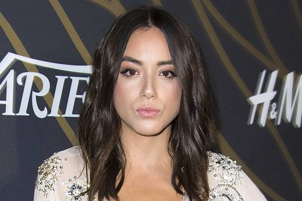 'Hollywood is racist': Actor Chloe Bennet defends name change