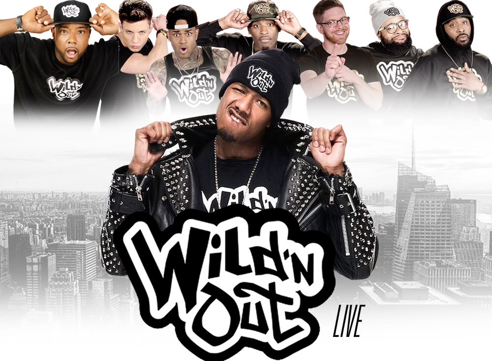 wild n out girl chance the rapper episode