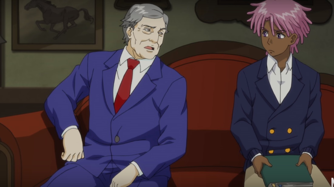 Neo Yokio: trailer for Ezra Koenig's Netflix anime series