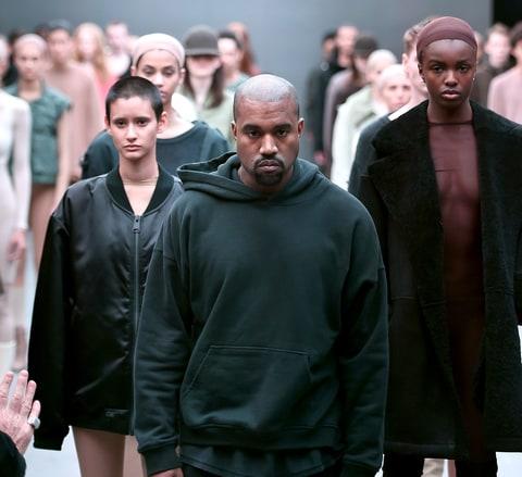 ef79612ea Did Kanye West Cancel His NYFW Yeezy Season Six Show