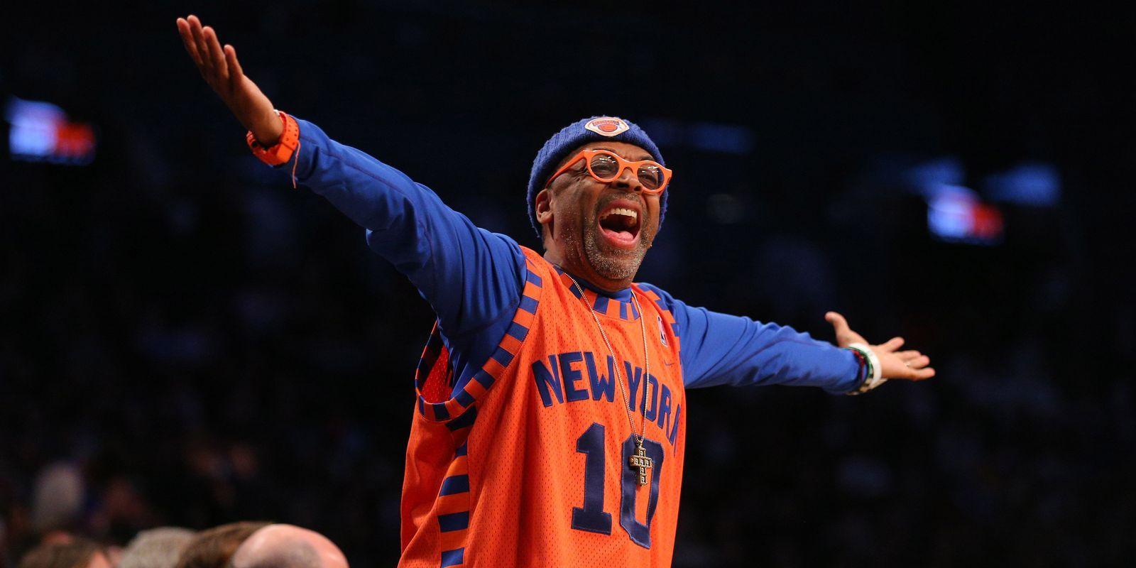 nba  new york knicks at brooklyn nets