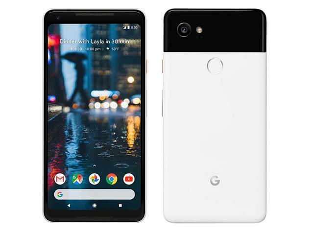 PM  google pixel l