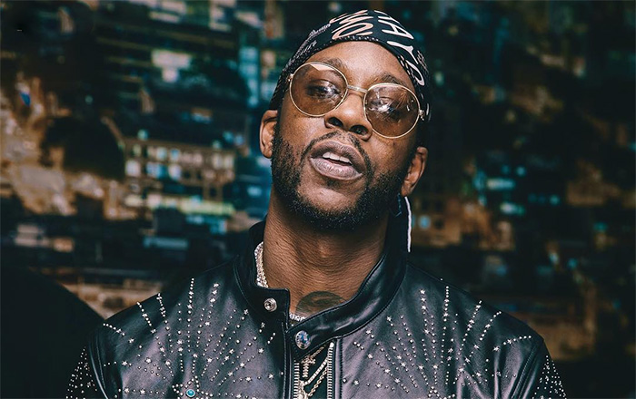 2 Chainz Sued by Rolls-Royce