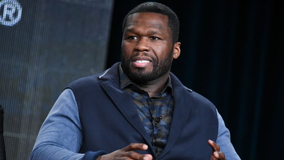 """50 Cent Drags Wendy Williams: """"[Your Husband] Deserves a Side Chick for Talking to You"""""""